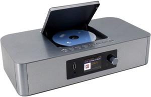 soundmaster ICD2020 Netzwerkspieler