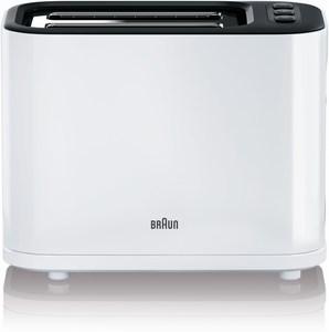 Braun HT 3010 WH Toaster weiß