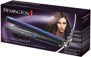 Remington S 7710 Pro Ionic Haarglätter schwarz
