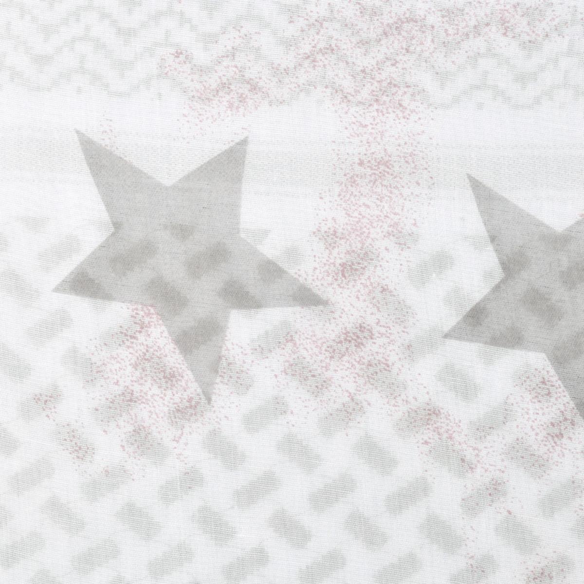 Bild 3 von Damen Tuch mit Tasselbordüre