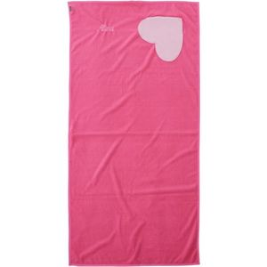 Handtuch Mikrofaser mit Tasche