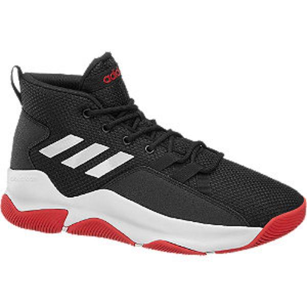 adidas Streetspirit Sneaker Herren schwarz weiß im Online Shop von SportScheck kaufen