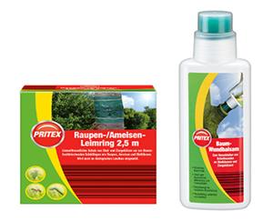 PRITEX Baum-Wundbalsam oder Raupen-/Ameisen-Leimring