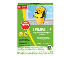 PRITEX Leimfalle