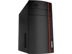 MEDION AKOYA E62004, Desktop PC mit Core™ i5 Prozessor, 8 GB RAM, 512 GB SSD, Intel® UHD-Grafik 630