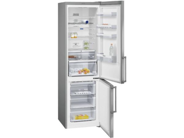 Siemens Kühlschrank Gefrierkombination : Siemens kg nxi iq kühl gefrierkombination a mm