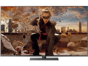 PANASONIC TX-65FXW784, 164 cm (65 Zoll), UHD 4K, SMART TV, LED TV, 2400 Hz BMR IFC, DVB-T2 HD, DVB-C, DVB-S, DVB-S2