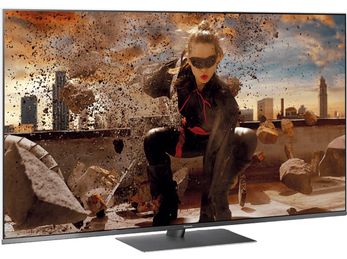 Bild 2 von PANASONIC TX-65FXW784, 164 cm (65 Zoll), UHD 4K, SMART TV, LED TV, 2400 Hz BMR IFC, DVB-T2 HD, DVB-C, DVB-S, DVB-S2