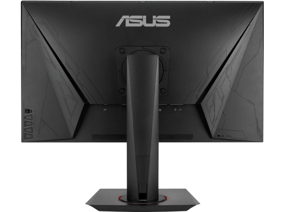 Bild 2 von ASUS VG278Q  Full-HD Gaming Monitor (1 ms Reaktionszeit, FreeSync, 144 Hz)