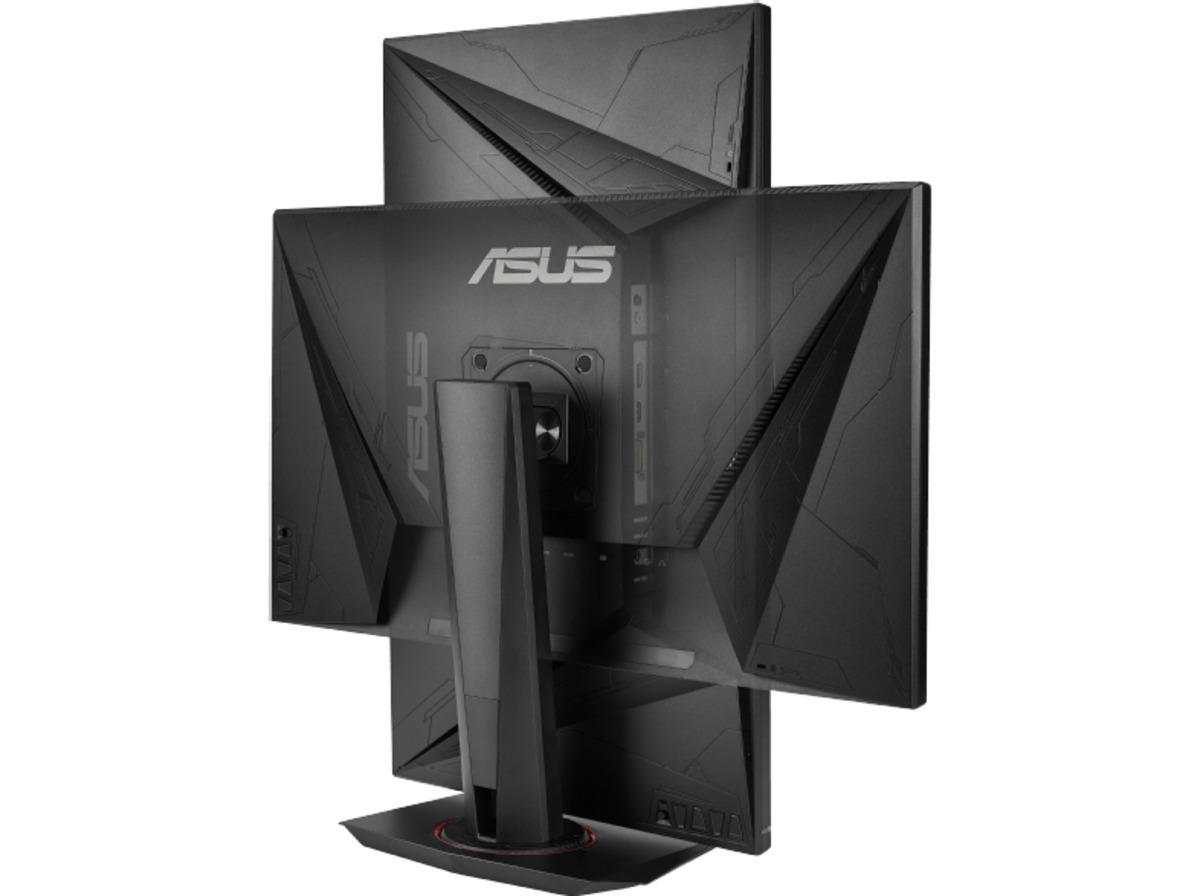 Bild 3 von ASUS VG278Q  Full-HD Gaming Monitor (1 ms Reaktionszeit, FreeSync, 144 Hz)