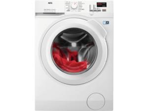 AEG L6FBA474 Lavamat, 7.0 kg Waschmaschine, Frontlader, 1351 U/Min., A+++, Weiß