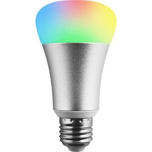Hank Z-Wave Plus RGB LED Lampe E27, Smart Home