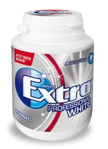 Wrigleys Extra Professional White Dose 50 Stk