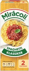 Miracoli Spaghetti Klassiker 2 Portionen 285 g