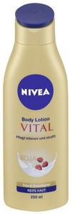 Nivea Body Lotion Vital 250 ml