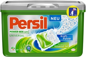 Persil Universal Power-Mix-Caps 423 g 18 WL