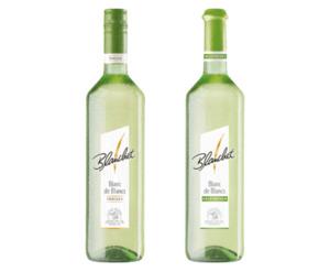 Blanchet Wein aus Frankreich