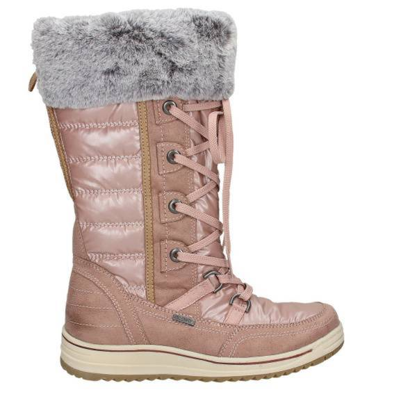 Damen Snow Boot, rosa
