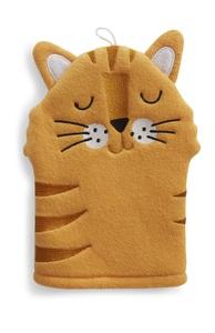 Tiger-Waschlappen