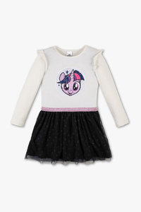 My Little Pony - Kleid - Glanz Effekt