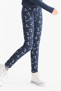 Here and There         Leggings