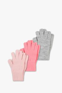 Handschuhe - 3 Paar