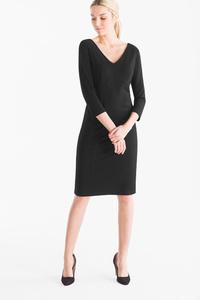 Yessica         Figurbetontes Kleid - mit Shape-Unterkleid