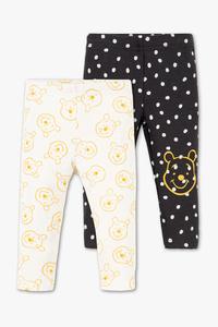 Disney - Baby-Leggings - 2er Pack