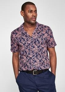 Slim: Leichtes Hawaiihemd