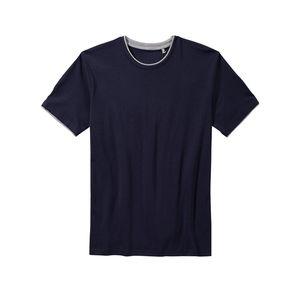 Reward classic Herren-T-Shirt mit modischen Einsätzen