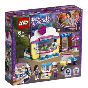 LEGO Friends 41366 Olivias Cupcake Cafe