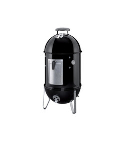 Weber Räucherofen Smokey Mountain Cooker, Ø 37 cm, schwarz