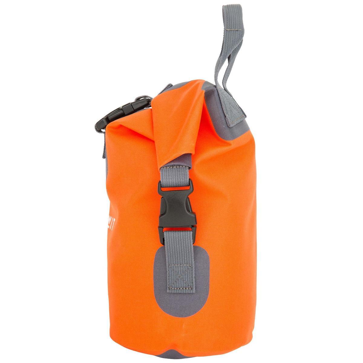 Bild 3 von Wasserfeste Tasche 5 l orange ohne Umhängegurt