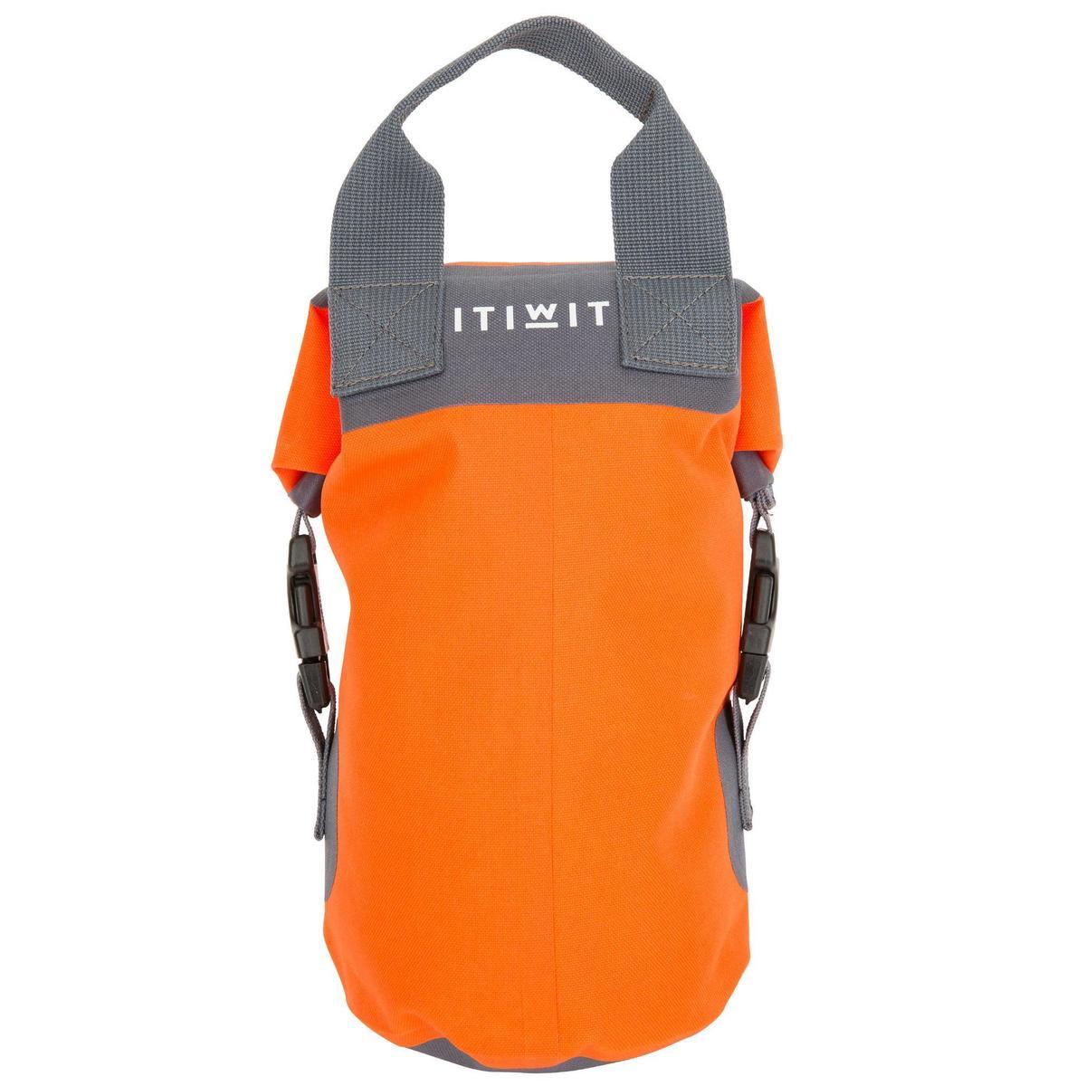 Bild 5 von Wasserfeste Tasche 5 l orange ohne Umhängegurt