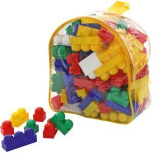 Grundbausteine ´´Junior´´ (100 Teile im Rucksack)