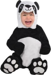 Kostüm Precious Panda Gr. 50/68