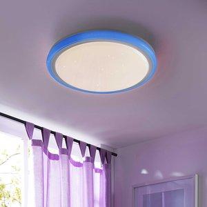 LeuchtenDirekt LED-Deckenleuchte   Luisa