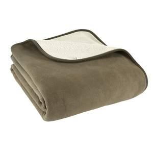FRILUFTS Teddy Blanket - Decke