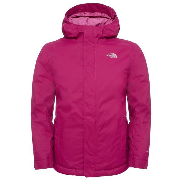 buy online de869 25974 The North Face Snow Quest Jacket Kinder - Winterjacke