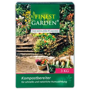 Finest Garden Kompostbereiter