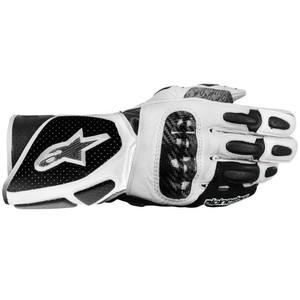 Alpinestars            Stella SP-2 Damen Handschuh schwarz/weiß XS