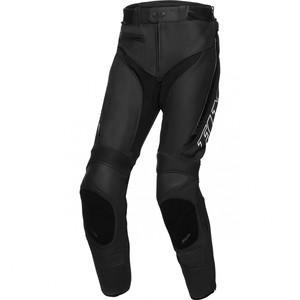 FLM            Sports Leder Kombihose 2.1 schwarz/weiß