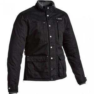 Bering            Maxwell Textil Motorradjacke schwarz 3XL