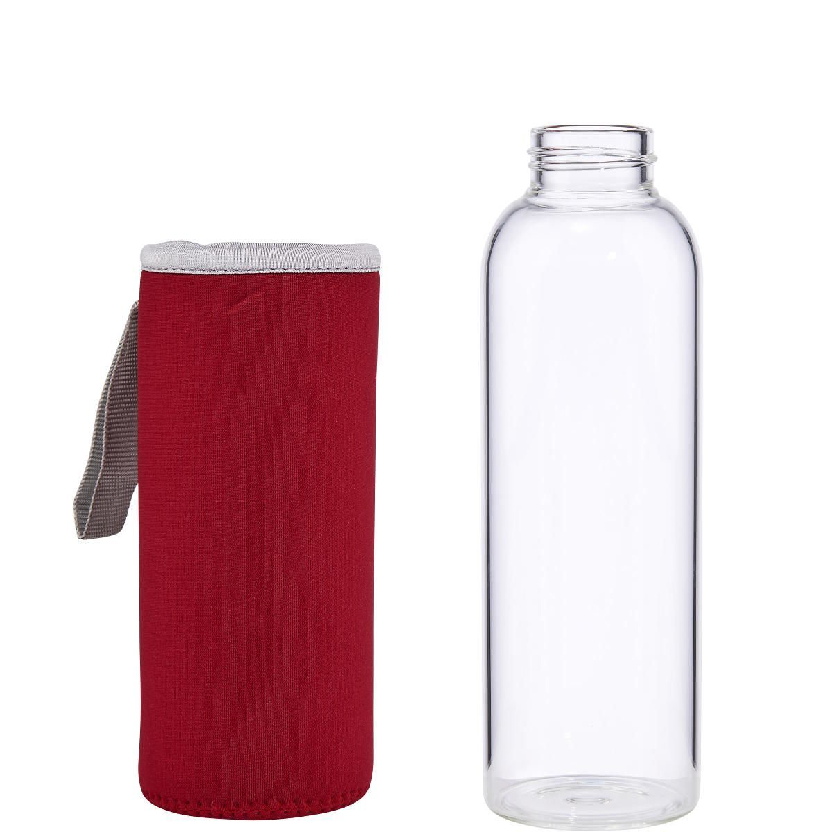 Bild 3 von Trinkflasche mit Tasche 0,5 l