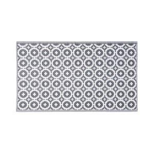 In- & Outdoor-Teppich Mosaik 150x90cm