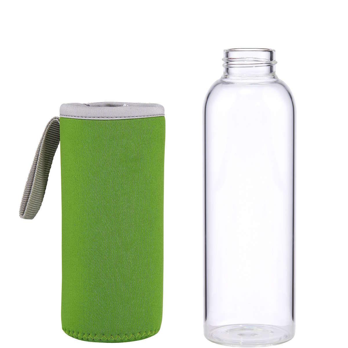 Bild 3 von Trinkflasche mit Tasche