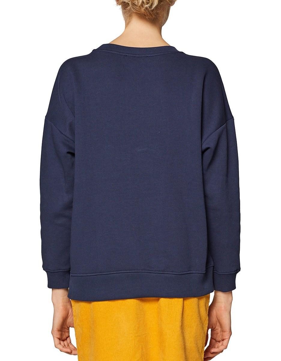 Bild 3 von Esprit - Sweatshirt mit Strass-Applikation