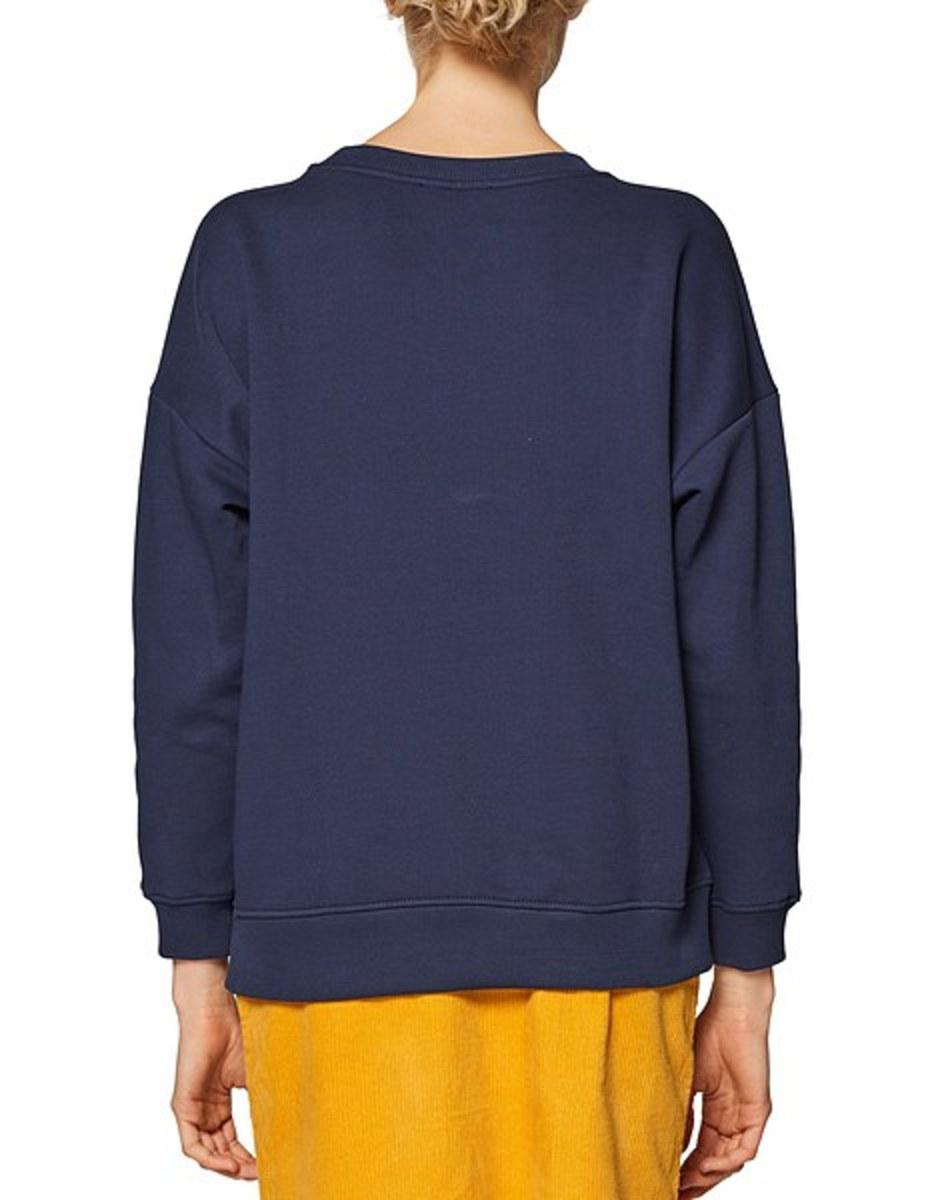 Bild 4 von Esprit - Sweatshirt mit Strass-Applikation