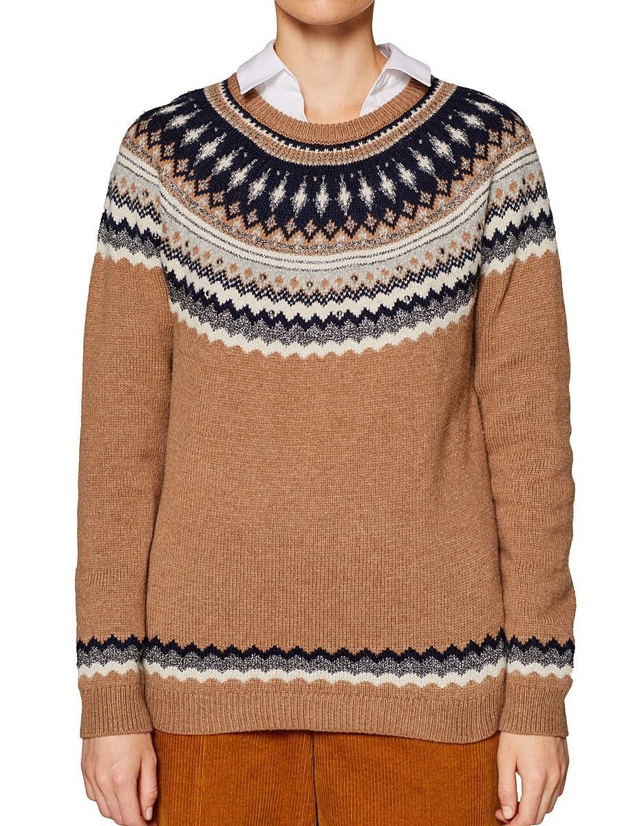 Bild 2 von Esprit - Pullover im norwegischen Stil