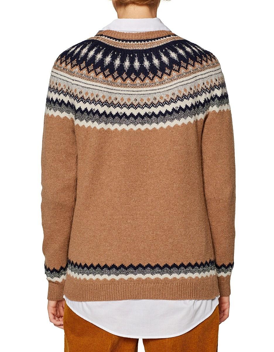 Bild 3 von Esprit - Pullover im norwegischen Stil
